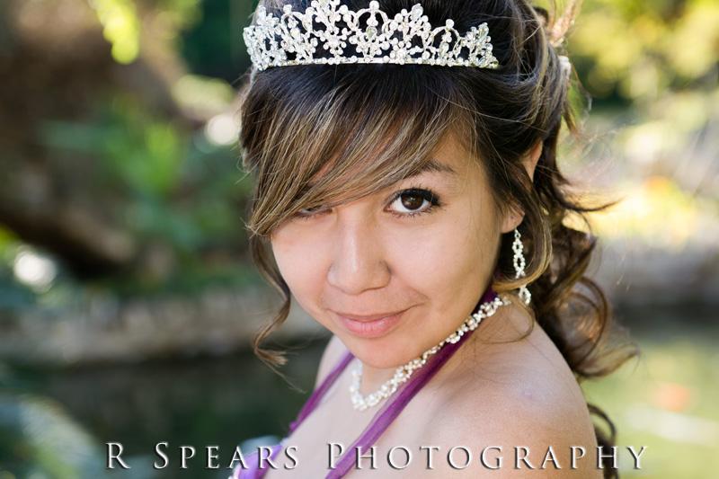San Antonio Wedding Photographers Quinceanera